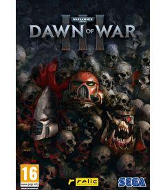 WARHAMMER 40000: DAWN OF WAR 3
