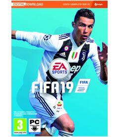 FIFA 19 (CODICE DI ATTIVAZIONE)