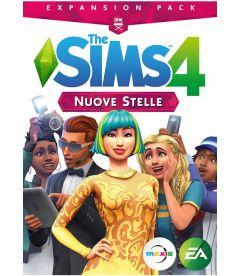 THE SIMS 4 NUOVE STELLE (CODICE DI ATTIVAZIONE)
