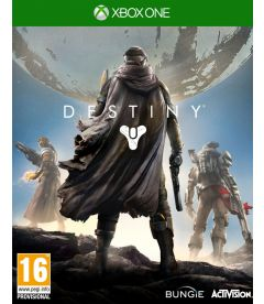 DESTINY (VANGUARD EDITION)