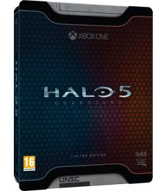 HALO 5 GUARDIANS (LIMITED EDITION)