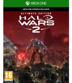 HALO WARS 2 (LIMITED EDITION)