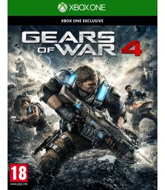 GEARS OF WAR 4 (EU)