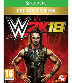WWE 2K18 (DELUXE EDITION)