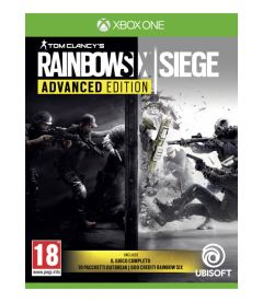 TOM CLANCY'S RAINBOW SIX SIEGE (ADVANCED EDITION)
