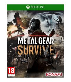 METAL GEAR SURVIVE (EU)