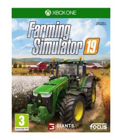FARMING SIMULATOR 19 (EU)
