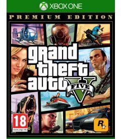 GTA 5 (PREMIUM EDITION)