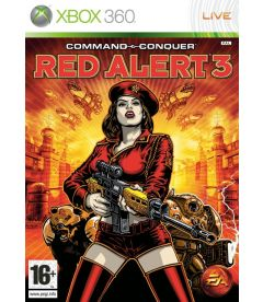 COMMAND AND CONQUER RED ALERT 3 SPECIAL PRICE