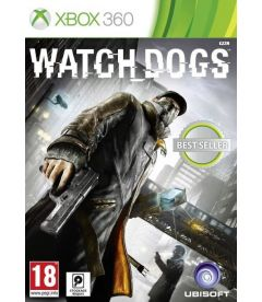 WATCH DOGS (CLASSICS)