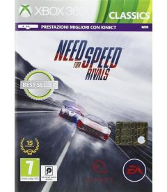 NEED FOR SPEED RIVALS (CLASSIC)
