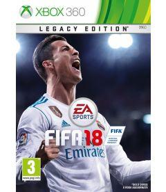 FIFA 18 (LEGACY EDITION)