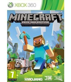 MINECRAFT (XBOX 360 EDITION, EU)