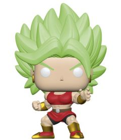 FUNKO POP! DRAGON BALL Z - SUPER SAYAN YALE (9 CM)