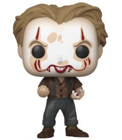 FUNKO POP! IT 2 - PENNYWISE MELTDOWN (9 CM)