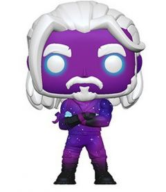 FUNKO POP! FORTNITE - GALAXY (9 CM)