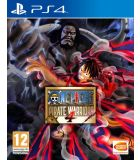 ONE PIECE PIRATE WARRIORS 4 (EU)