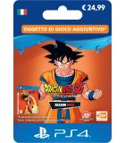 DRAGON BALL Z KAKAROT - SEASON PASS