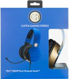 CUFFIE GAMING STEREO INTER (PS4, XB1, PC, MAC, MOBILE)