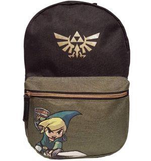 The Legend of Zelda - Black Woods Boys