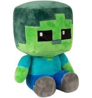 Minecraft - Crafter Zombie (22 cm)