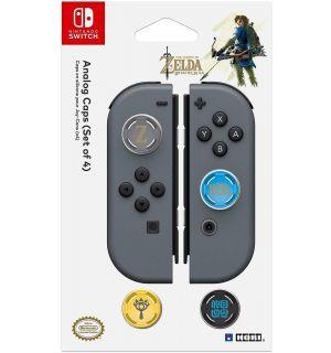 Gommini Antiscivolo - Zelda (Switch, Switch Lite)