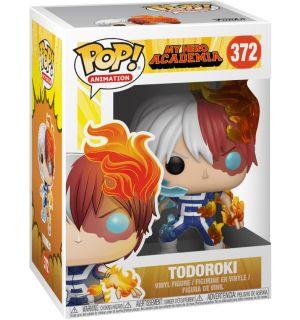 Funko Pop! My Hero Academia - Todoroki (9 cm)