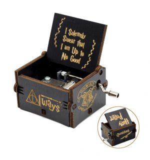 Carillon - Harry Potter