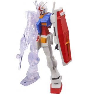 Mobile Suit Gundam - Internal Structure RX-78 Weapon (14 cm)