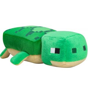 Minecraft - Happy Explorer Sea Turtle (18 cm)