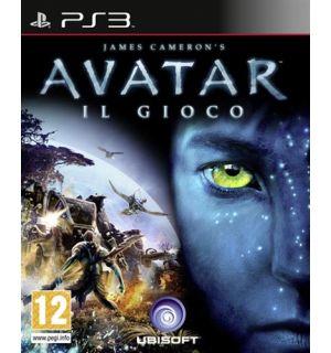 James Cameron's Avatar Il Gioco