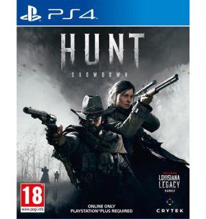 Hunt Showdown (EU)