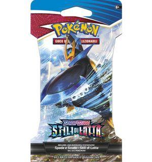 Pokemon - Spada E Scudo Stili Di Lotta (Busta In Blister)