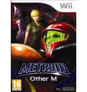 Metroid Other M (EU)