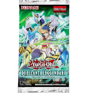 Yu-Gi-Oh! Duellanti Leggendari: Tempesta Synchro (Busta)