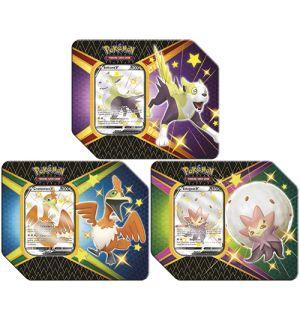 Pokemon - Destino Splendente (Soggetti Vari, Tin)