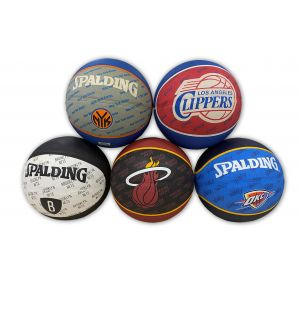 NBA (Soggetti Vari)