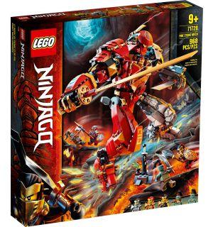 Lego Ninjago - Mech Pietra-Fuoco