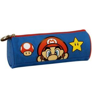 Super Mario (Tombolino, Blu)