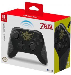 Horipad Wireless (The Legend Of Zelda)
