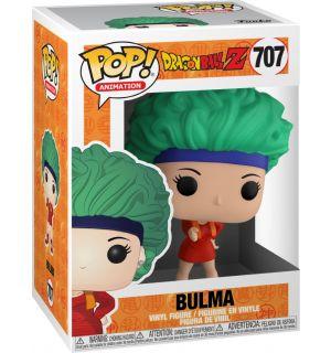 Funko Pop! Dragon Ball Z - Bulma (9 cm)