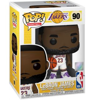 FUNKO POP! NBA - LEBRON JAMES (9 CM)