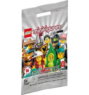 Lego Minifigures (Serie 20)