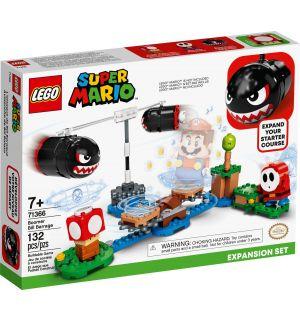 Lego Super Mario - Sbarramento Dei Banzai Bill (Espansione)