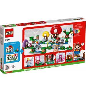 Lego Super Mario - La Caccia Al Tesoro Di Toad (Espansione)