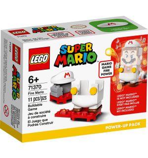 Lego Super Mario - Mario Fuoco (Power Up Pack)
