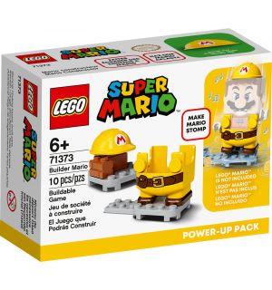 Lego Super Mario - Mario Costruttore (Power Up Pack)