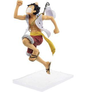 One Piece - A Piece Of Dream Vol.3 - Monkey D.Luffy (17cm)
