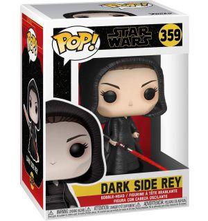 Funko Pop! Star Wars Rise of Skywalker - Dark Rey (9 cm)