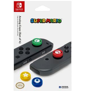 Gommini Antiscivolo - Mario (Switch, Switch Lite)